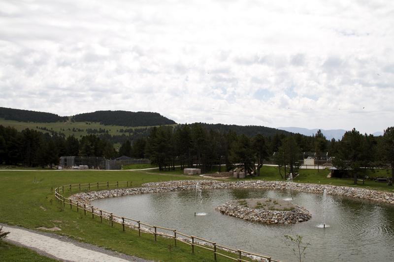 Parc Naturlandia Andorre