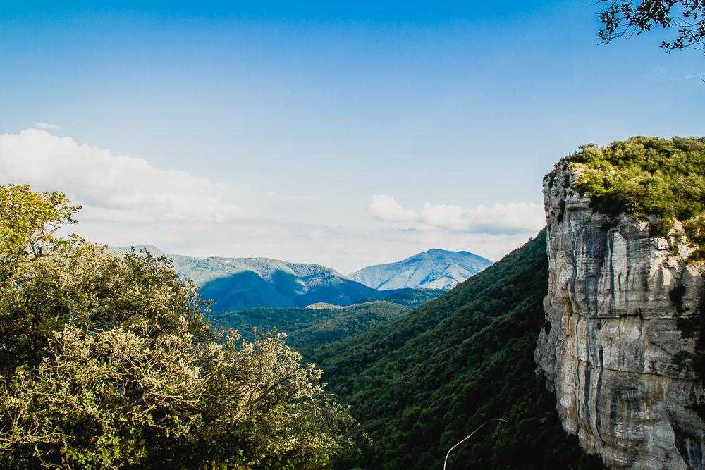 El Collsacabra – Rupit randonnée