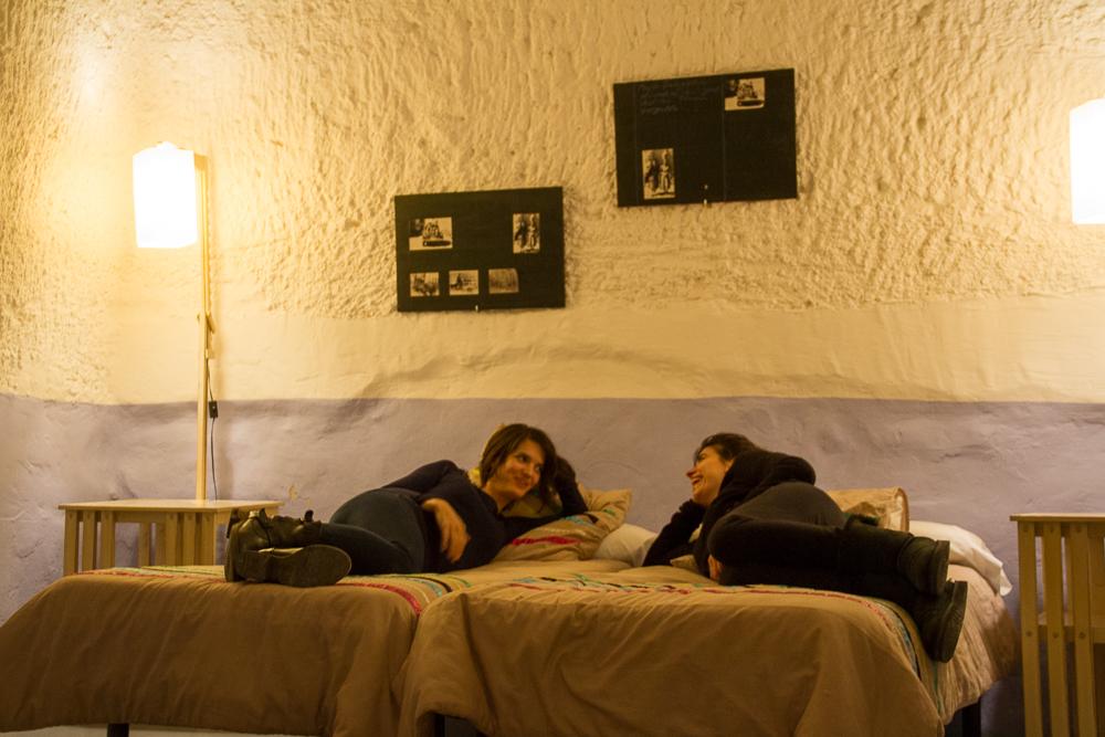 chambre BARDENERAS hotel-2