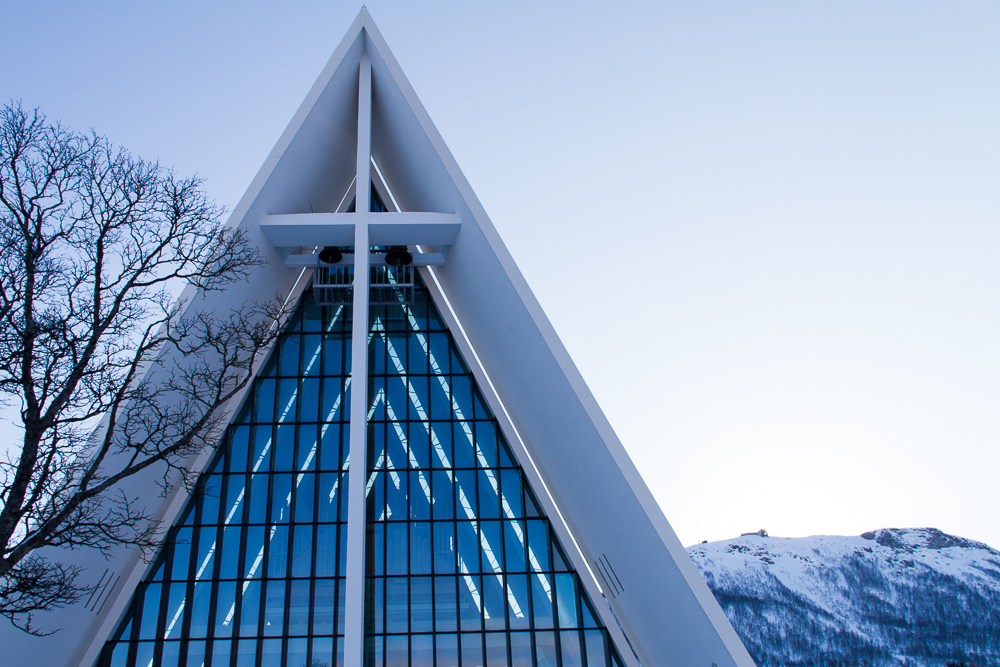 Eglise Artique Tromsø