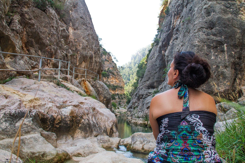 Spa La Fontcalda Gandesa