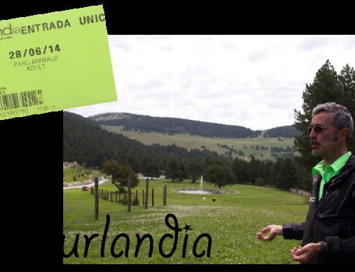 Une journée à Naturlandia