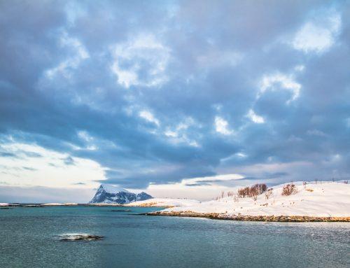 Norvège : Tromsø et l'île de Sommarøy