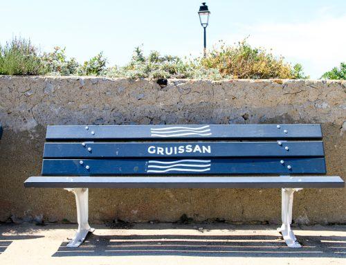 Un séjour à Gruissan