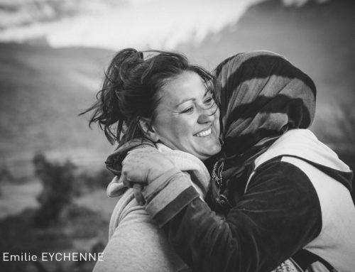 Les « vrais » gens de Touda au Maroc