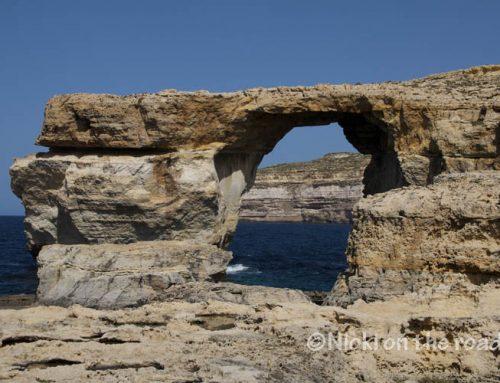 Gozo en plein coeur